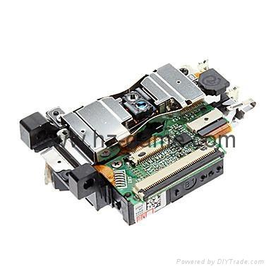 PS3Slim KEM-450AAA,410ADA,410ACA,850A,450A,410A激光头 全新原装带架子 6