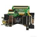 PS3Slim KEM-450AAA,410ADA,410ACA,850A,450A,410A激光头 全新原装带架子 7