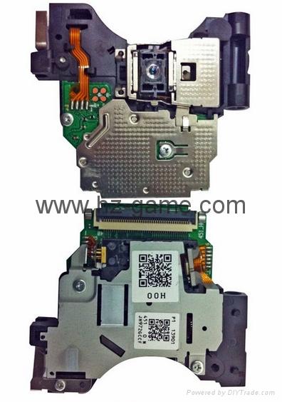 PS3Slim KEM-450AAA,410ADA,410ACA,850A,450A,410A激光头 全新原装带架子 8