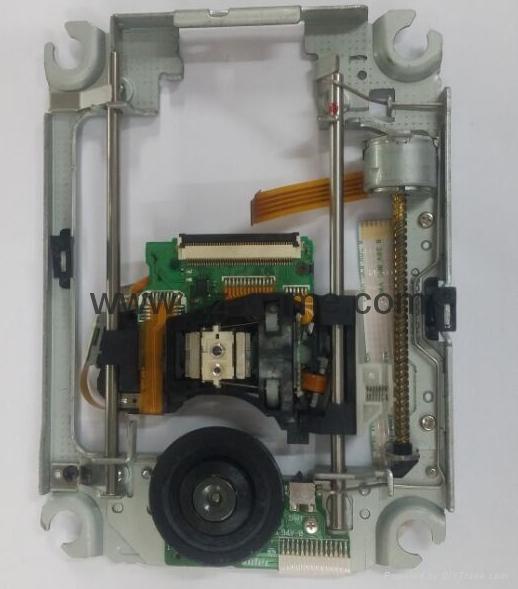 PS3Slim KEM-450AAA,410ADA,410ACA,850A,450A,410A激光頭 全新原裝帶架子 2