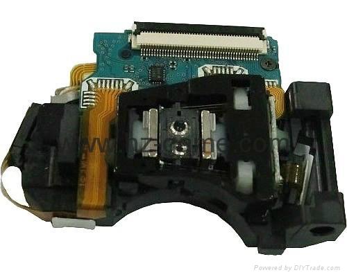 PS3Slim KEM-450AAA,410ADA,410ACA,850A,450A,410A激光頭 全新原裝帶架子 9