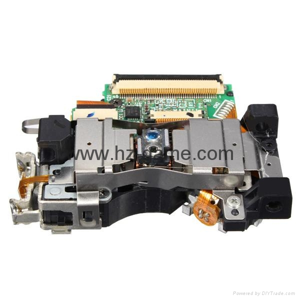 PS3Slim KEM-450AAA,410ADA,410ACA,850A,450A,410A激光头 全新原装带架子 10