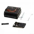 Ps3 4000型硬盘支架 ps3 铁架 硬盘托架PS3全套机壳,PS3手柄壳,PS3维修内配件 20