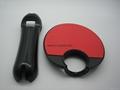厂直销PS3MOVE固定支架 PS3体感摄像头专用固定支架,PS3 MOVE座充 13