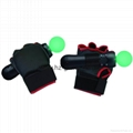TV Clip Bracket Holder Stand For PS3 Move Controller Eye Camera,PS3 HDMI CABLE 19