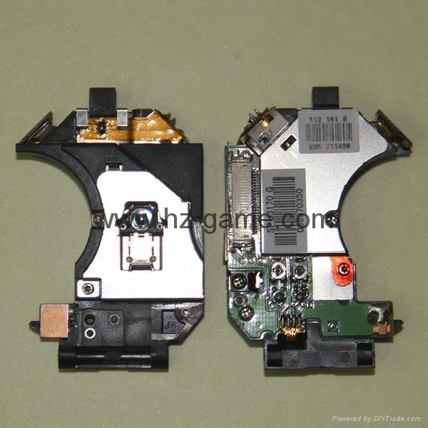 PS2 NIDEC日產電機馬達,PS2薄機,7萬,9萬馬達,SCPH-7900X主軸驅動馬達 15