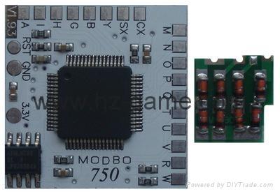ps2開關板,ps2 光頭排線,ps2 ic modbo5.0,modbo4.0,modbo750改機芯片 3
