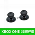 New Gamepad case Soft Silicone Rubber Protective Skin Case Cover Free Skull Caps 12