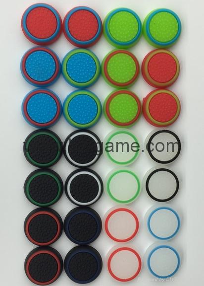 XBOX ONE手柄保護套 XBOXONE硅膠套 變形金剛保護套 炫彩膠套 19