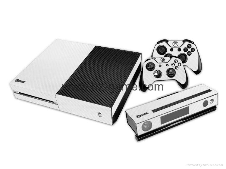 Book Cover Diy Xbox One : Xbox one console skin sticker controllers skins