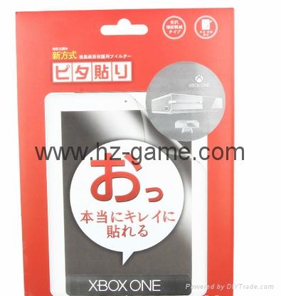 熱賣 新款!XBOX ONE貼紙 炫彩貼 全身貼 手柄保護貼 痛機貼 XBOX ONE skin sticker 16