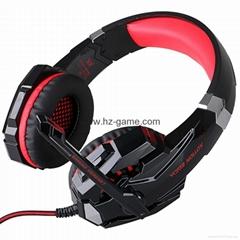 最新款Xbox one無線有線耳機2.1聲道立體聲加重低音遊戲耳機