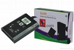 XBOX360 Hard Drive HDD,X