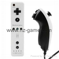 wii u / wii LED light Remote Controller Dual Charging Dock,wii ac adapter 10