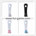 wii双电池座充 Wii电池 Wii手柄电池 Wii充电器 Wii手柄充电器 14