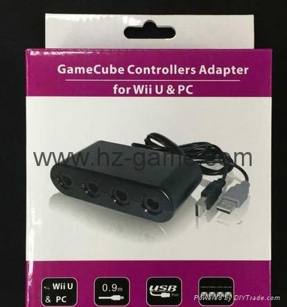 wii双电池座充 Wii电池 Wii手柄电池 Wii充电器 Wii手柄充电器 18