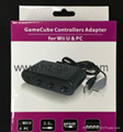 wii u / wii LED light Remote Controller Dual Charging Dock,wii ac adapter 18