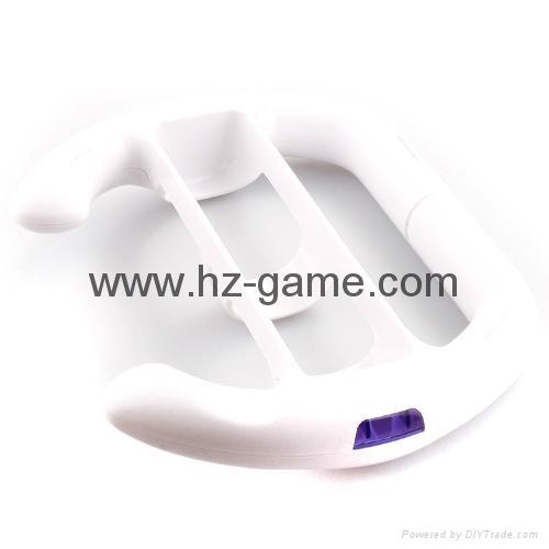 wii u硅膠套,wii u彩貼,WII新款無線感應器接收器(接收條)WII適配器 12