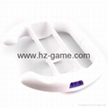 wii /wii u Remote Sensor Bar Infrared Ray Inductor,wii sticker,wii silicone 12