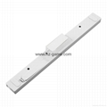 wii /wii u Remote Sensor Bar Infrared Ray Inductor,wii sticker,wii silicone 6
