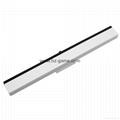 wii /wii u Remote Sensor Bar Infrared Ray Inductor,wii sticker,wii silicone 5