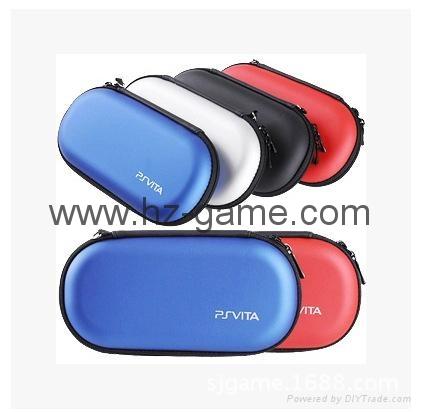PS vita 硅胶套,手把,pspgo火牛充电器,psp3000液晶屏lcd,psvita2000保护壳,psp电池 13