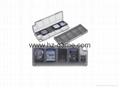 PS vita 硅胶套,手把,pspgo火牛充电器,psp3000液晶屏lcd,psvita2000保护壳,psp电池 14