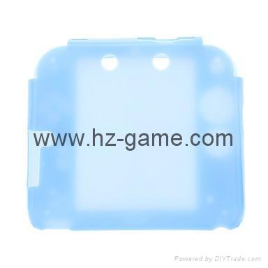 3DSLL/3DSXL充电器 3DS充电器 DSiLL/DSiXL/NDSi主机火牛充电器    7