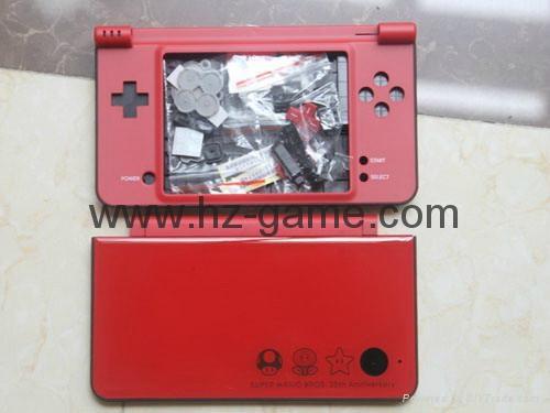 3DSLL/3DSXL充电器 3DS充电器 DSiLL/DSiXL/NDSi主机火牛充电器    12