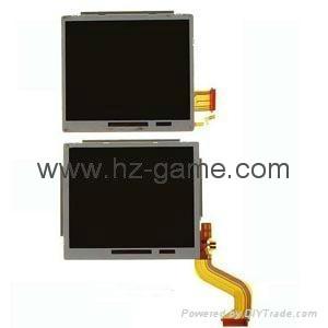 原装全新 3DSXL/3DSLL液晶屏LCD,PSPGO/PSP3000/PSVITA/DSIXL/NDSi液晶屏 10