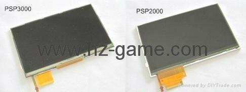 原装全新 3DSXL/3DSLL液晶屏LCD,PSPGO/PSP3000/PSVITA/DSIXL/NDSi液晶屏 8