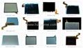 Nds lite LCD,3DS XL LCD,NDSI LCD,NDSiXL