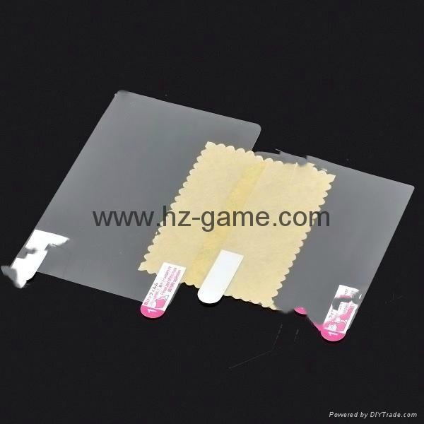 原装全新 3DSXL/3DSLL液晶屏LCD,PSPGO/PSP3000/PSVITA/DSIXL/NDSi液晶屏 12