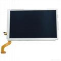 原装全新 3DSXL/3DSLL液晶屏LCD,PSPGO/PSP3000/PSVITA/DSIXL/NDSi液晶屏 1