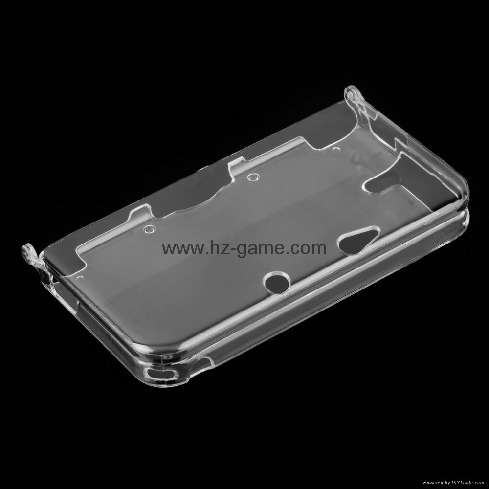 原装全新 3DSXL/3DSLL液晶屏LCD,PSPGO/PSP3000/PSVITA/DSIXL/NDSi液晶屏 17