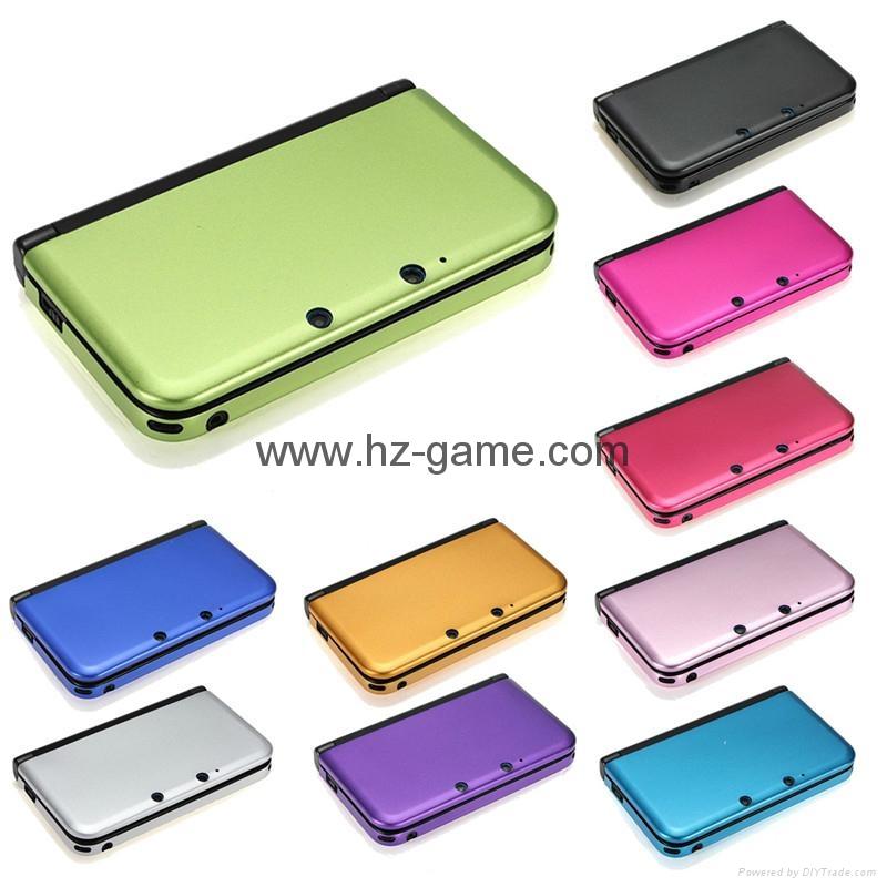 原装全新 3DSXL/3DSLL液晶屏LCD,PSPGO/PSP3000/PSVITA/DSIXL/NDSi液晶屏 18