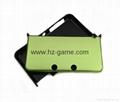 工廠NEW 3DS水晶殼new3ds主機保護殼套,屏幕保護膜,new 3ds配件 12