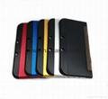 工廠NEW 3DS水晶殼new3ds主機保護殼套,屏幕保護膜,new 3ds配件 16