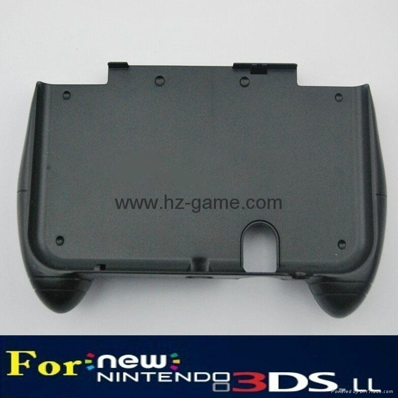 NEW 3DS保护膜 NEW 3DSLL保护膜 NEW 3DS贴膜 NEW 3DSLL贴膜 11