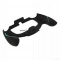 psvita Hand Grip,psvita protector metal case,psp 3d analog,psp full shell case