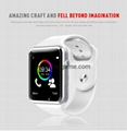 A1 WristWatch Bluetooth Smart Watch Sport Pedometer With SIM Camera Smartwatch 3