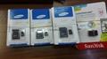 厂家直销闪迪  高速OTG USB3.0手机U盘 安卓手机电脑迷你优盘 3
