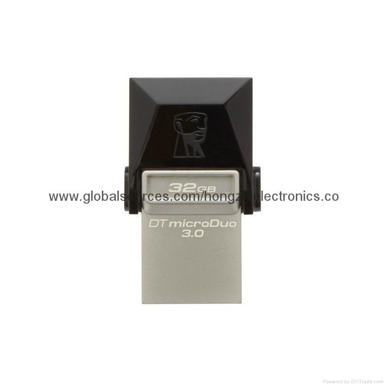 廠家直銷閃迪至尊高速OTG USB3.0手機U盤 安卓手機電腦迷你優盤 5