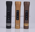 HOTnew Bluetooth stereo FM multi-function outdoor flashlight mobile power supply