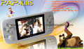 NEW PAP K3S PSP PAP - KIIIS 64 bt game consoles PSP PVP children