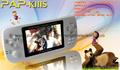 PAP K3S掌上游戏机 PAP-KIIIS 64BT游戏机 PSP PVP儿童游戏机