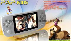NEW PAP K3S PSP PAP - KI