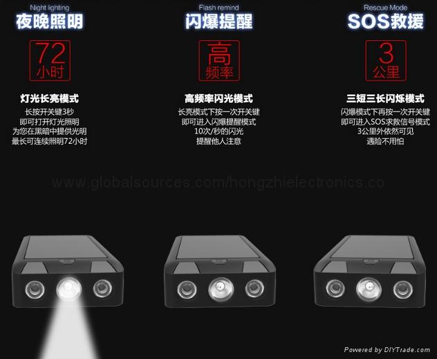 工厂汽车应急启动移动电源电源 多功能点火车载充电宝30w适配器 7