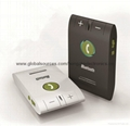 New Arrival Vehicle Sun Visor Bluetooth Hands-free Car SpeakPhone