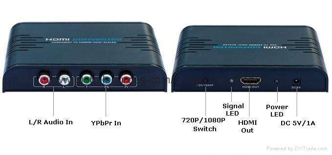 PS2手柄USB转接口 PS2游戏手柄转换器 PS2有线手柄转PC转换器电脑 18